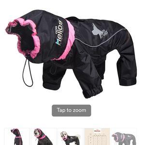 🐶 Helios Dog Outdoor Jacket Size Large